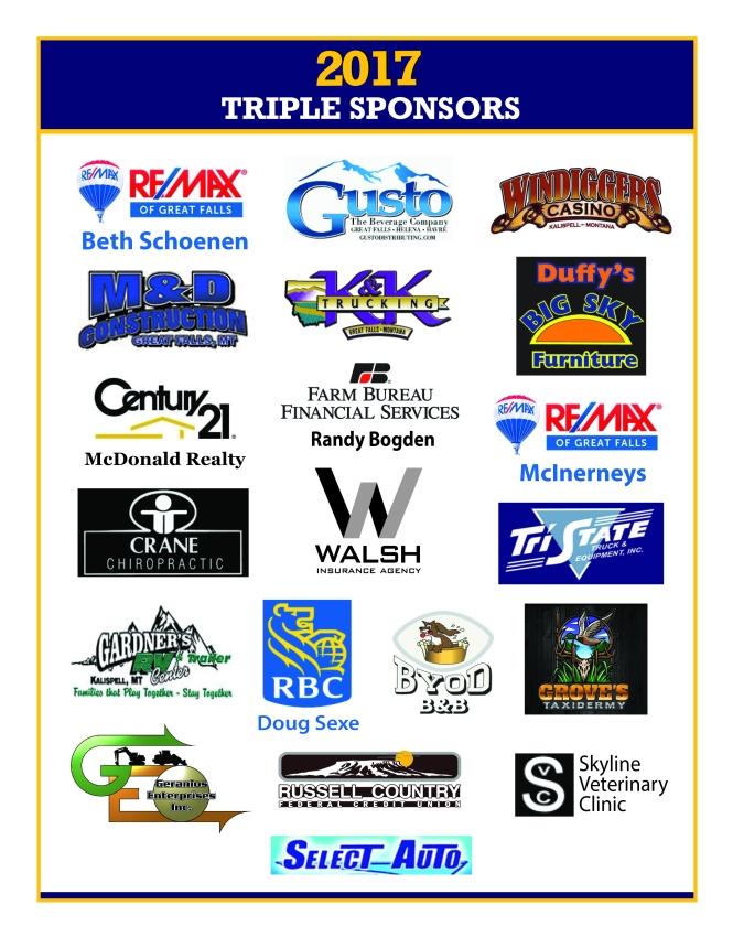 2017 Triple Sponsors Page 2