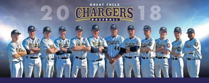 2018 Chargers A photo